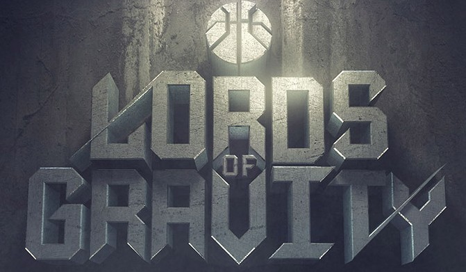Lords Of Gravity Logo